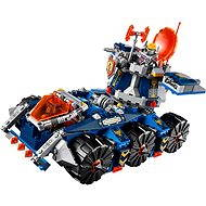 LEGO Nexo Knights 70322 Axl's Tower Carrier - Building Kit