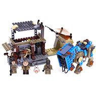LEGO Star Wars 75148 Encounter on Jakku - Building Kit