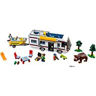 LEGO Creator 31052 Vacation Getaways - Building Kit