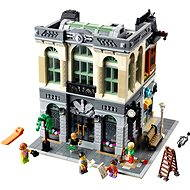 LEGO Creator 10251 Bank - Building Kit