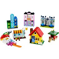 LEGO Classic 10703 Creative Builder Box - Building Kit