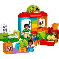 LEGO Duplo 10833 Preschool - Building Kit