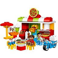 LEGO Duplo 10834 Pizzeria - Building Kit