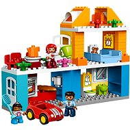 LEGO Duplo 10835 Family House - Building Kit