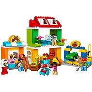 LEGO Duplo 10836 Town Square - Building Kit