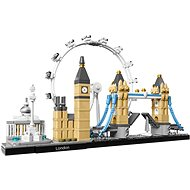 LEGO Architecture 21034 London - Building Kit