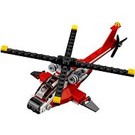 LEGO Creator 31057 Air Blazer - Building Kit