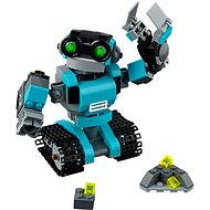 LEGO Creator 31062 Robo Explorer - Building Kit