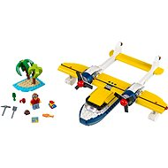 LEGO Creator 31064 Island Adventures - Building Kit