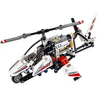 LEGO Technic 42057 Ultralight Helicopter - Building Kit