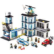 LEGO City 60141 Police Station - Building Kit