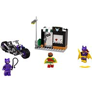 LEGO Batman Movie 70902 Catwoman Catcycle Chase - Building Kit