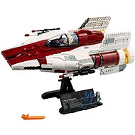 LEGO Star Wars TM 75275 A-wing Starfighter - LEGO Building Kit