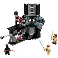 LEGO Star Wars 75169 Duel on Naboo - Building Kit