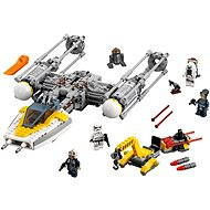 LEGO Star Wars 75172 Y-Wing Starfighter - Building Kit
