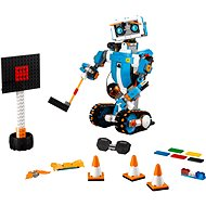 LEGO Boost 17101 - LEGO Building Kit