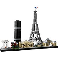 LEGO Architecture 21044 Paris - Building Kit