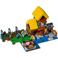 LEGO Minecraft 21144 The Farm Cottage - Building Kit
