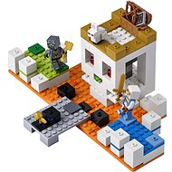 LEGO Minecraft 21145 Battle Arena - Building Kit
