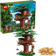 LEGO Ideas 21318 Treehouse - Building Kit