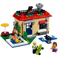 LEGO Creator 31067 Modular Poolside Holiday - Building Kit