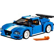 LEGO Creator 31070 Turbo Track Racer - Building Kit