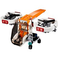 LEGO Creator 31071 Drone explorer - Building Kit