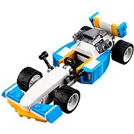 LEGO Creator 31072 Extreme Motors - Building Kit