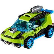 LEGO Creator 31074 Racing car