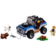 LEGO Creator 31075 Outback Adventures - Building Kit