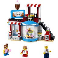 LEGO Creator 31077 Confectionery - Building Kit