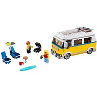 LEGO Creator 31079 Sunshine Surfer Van - Building Kit