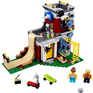 LEGO Creator 31081 House of skaters - Building Kit