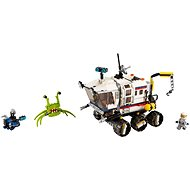 LEGO Creator 31107 Space Rover Explorer - LEGO Building Kit