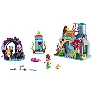 LEGO Disney 41145 Ariel and the Magical Spell - Building Kit