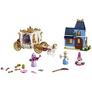 LEGO Disney 41146 Cinderella's Enchanted Evening - Building Kit