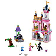 LEGO Disney41152 Sleeping Beauty's Fairytale Castle - Building Kit