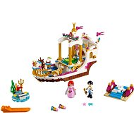 LEGO Disney 41153 Ariel's Royal Celebration Boat - Building Kit
