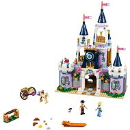 LEGO Disney 41154 Cinderella's Dream Castle