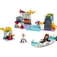 LEGO 41165 Disney Princess Anna's Canoe Trip - Building Kit