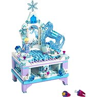 LEGO Disney Princess 41168 Elsa's Magic Jewelery Box - Building Kit