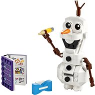 LEGO Disney Princess 41168 Olaf - Building Kit