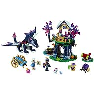 LEGO Elves 41187 Rosalyn's Healing Hideout - Building Kit
