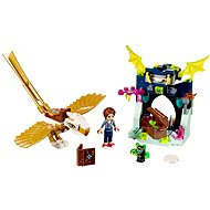 LEGO Elves 41190 Emily Jones & the Eagle Getaway - Building Kit