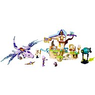 LEGO Elves 41193 Aira & the Song of the Wind Dragon - Building Kit