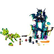 LEGO Elves 41194 Noctura's Tower & the Earth Fox Rescue - Building Kit