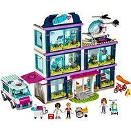 LEGO Friends 41318 Heartlake Hospital - Building Kit