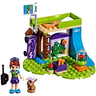 LEGO Friends 41327 Mia and her bedroom - Building Kit