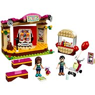 LEGO Friends 41334 Andrea and her performance in the park - Building Kit