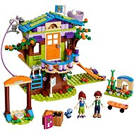 LEGO Friends 41335 Mia's Tree House - LEGO Building Kit
